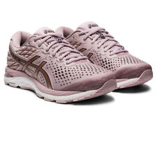 Asics Womens Gel-Cumulus 21 Running Shoes Trainers Sneakers - Pink Sports