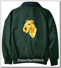 Lakeland Terrier Challenger jacket Any Color B