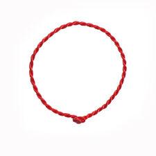 50 cuerda cadena Kabbalah pulsera de la suerte contra el mal de stGH4