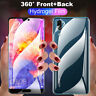 HD Hydrogel Film Front+Back Screen Protector For Huawei Mate 30 Pro Lite P30 20