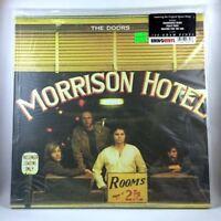 Doors - Morrison Hotel LP NEW