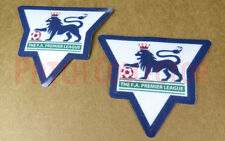 F.A. Premier League Standard Soccer Patch / Badge 1996-2003