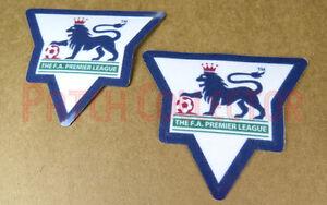 F.A. Premier League Standard Soccer Patch / Badge 1996-2003