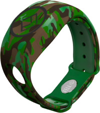 Fell Marine Mob+ Xband Silicone Wristband *Brand New*
