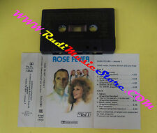 MC SIMONE KELSALL AND JIM ROSS Rose forever volume 1 BTMC 7373 no cd lp vhs