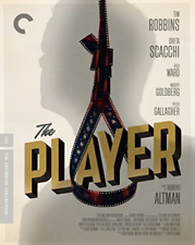 Criterion Collection Player - Comedies Blu-ray