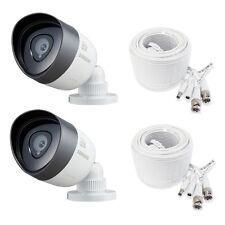 Lot of 2 Samsung SDC-9441BC HD 1080p Camera Kit f/ SDH-C75100, SDH-C74040, RFB