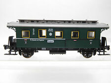 MES-52705Fleischmann 5067 H0 Personenwagen DRG 055878 3.Kl. sehr guter Zustand,
