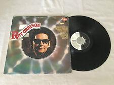 ROY ORBISON SELF TITLED RARE AUSTRALIAN AXIS RELEASE LP