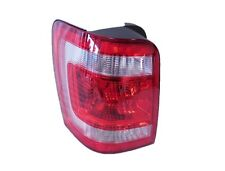 Ford Escape Taillight Brake Tail Lamp New OEM Part 8L8Z 13405 A Left LH