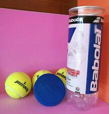 x 3 Babolat Championship Tennis New Balls Itf Approved