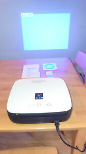 Sony VPL-EX3 LCD Projector