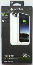 Mophie Juice Pack Battery Case for iPhone 6 Plus/ 6s Plus, White