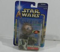 2002 Star Wars Yoda, Jedi Master w/ Force Action, Attack of the Clones, Hasbro