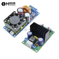 IRS2092S 250W 500W Digital Mono Channel Amplifier HIFI Power Amp Board +FAN