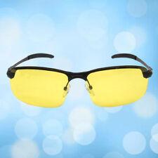 Solare Occhiali Goggle Protezione Polarizzati Per la Guida Notturna Auto