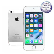 Apple iPhone 5s 16GB PLATA (Libre) smartphone. CUENTA CON IVA