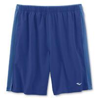 NEW Men's Everlast Shorts GYM Running Sport Workout Size L MSRP $36 (R20) Blue