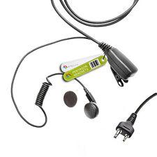 MP Tipo Auricular Para Radio Icom