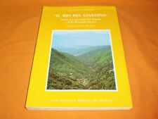 storia del paesaggio del mugello della romagna toscana ,g. riccioni ,1994