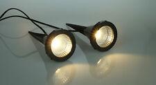 2 x LED Pflanzenstrahler Jasmin Blumenstrahler Zimmerpflanzenleuchte Spotlight