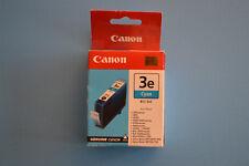 Encre originale Canon BCI-3eC Cyan marque véritable neuf BJC 6000 3000 S4500