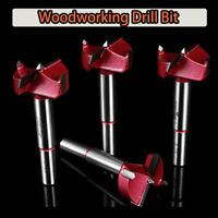 12mm-50mm Wood Forstner Drill Bit Woodworking Hole Saw Cutter Boring Hole AU