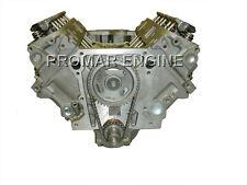 Remanufactured 87-02 Chrysler 3.9 Long Block Engine