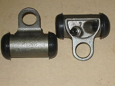58 59 EDSEL FRONT WHEEL CYLINDERS  PAIR