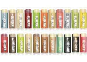 Hurraw! Lip Balm- ALL FLAVOURS- Choose