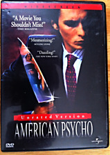 Dvd American Psycho