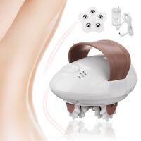 Appareil de Massage 3D Anti-Cellulite Électrique Minceur Masseur Corps