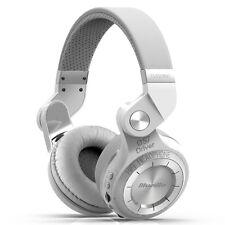 Bluedio T2 Plus Bluetooth Headset Wireless Headphones FM Micro-SD Slot Stereo