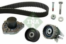 TIMING BELT KIT + WATER PUMP INA OE QUALITY REPLACEMENT 530 0562 30
