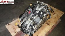 00 04 SUBARU FORESTER 2.0L SOHC H4 REPLACEMENT ENGINE JDM EJ251 EJ201