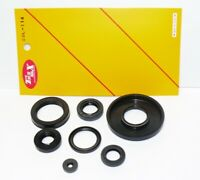 KR Motorsimmeringe HONDA CB 750 F Supersport CB750 75-78 ... Engine oil seal kit