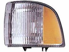 For 1994-2002 Dodge Ram 3500 Turn Signal / Parking Light Assembly Dorman 97638SD