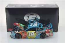 KYLE BUSCH 2019 M&M'S HAZELNUT POCONO RACED WINNER 1/24 ELITE DIECAST CAR 1/251