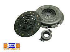 VW T2 T25 Transporteur motor-home KIT EMBRAYAGE 228mm 029198141a A629