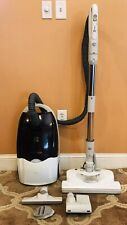 Kenmore Bagged Canister Vacuum Cleaner W/Onboard Attachments ~ Model 21514