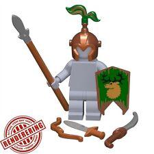 Custom ELVEN SENTINEL Armor Pack for Lego Minifigures -6 styles! Brickforge LOTR