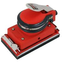 Air Powered Wet and Dry Palm / Jitterbug Sander 170 X 93 mm