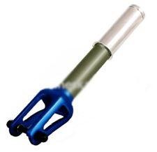 Madd Gear MGP Nitro V2 Scooter Horquilla-Azul A Rosca De Aleación