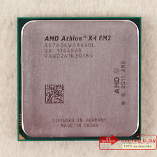 AMD Athlon X4 760K Quad-Core CPU (AD760KWOA44HL) Socket FM2 3.8 GHz Free ship