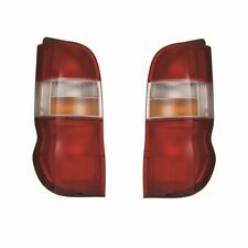 Toyota Hi-Ace Mk4 Van 8/1995-2006 Rear Tail Lights Lamps 1 Pair O/S & N/S