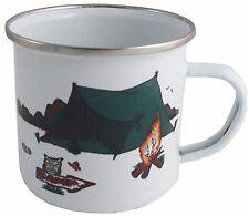 Camping Gift Enamel Mug Gift