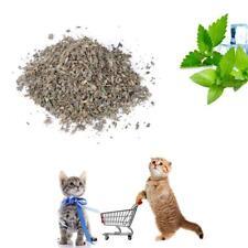 Pet Organic Natural Premium Catnip Cattle Grass Menthol Flavor Funny Cat Toys