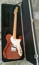 Fender Telecaster '69 Thinline