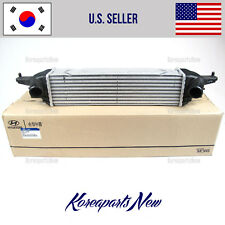 INTERCOOLER (GENUINE) 282712C000 HYUNDAI GENESIS COUPE 2.0L TURBO 2009-2011