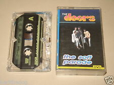 THE DOORS - The Soft Parade - MC Cassette tape 1993/1585